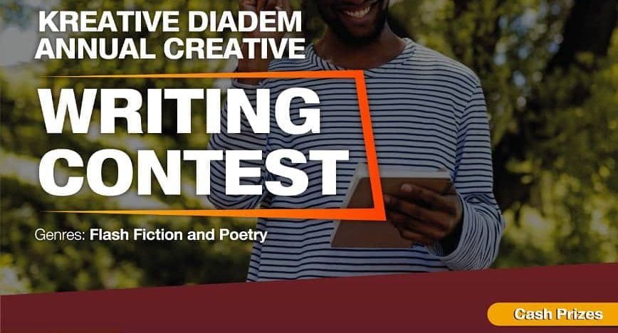 creative writing opportunities