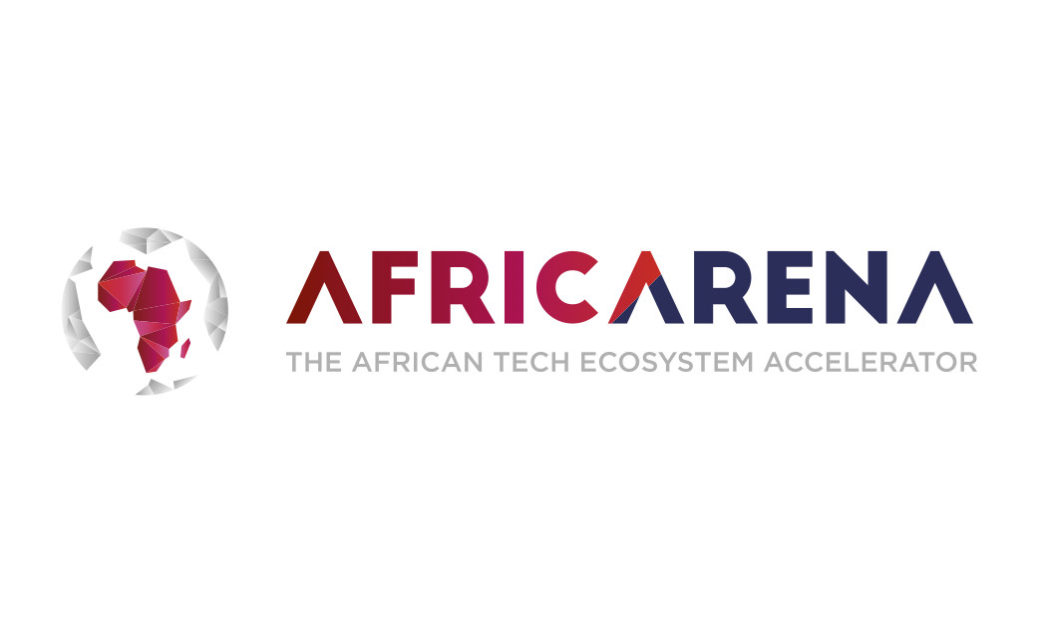 AfricArena: Fully Funded Training for Tech StartUps In Nigeria.
